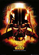 Star Wars: Epizoda 3 - Pomsta Sithů
