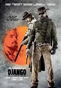 Nespoutaná Django