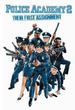 Policejní Akademie 2