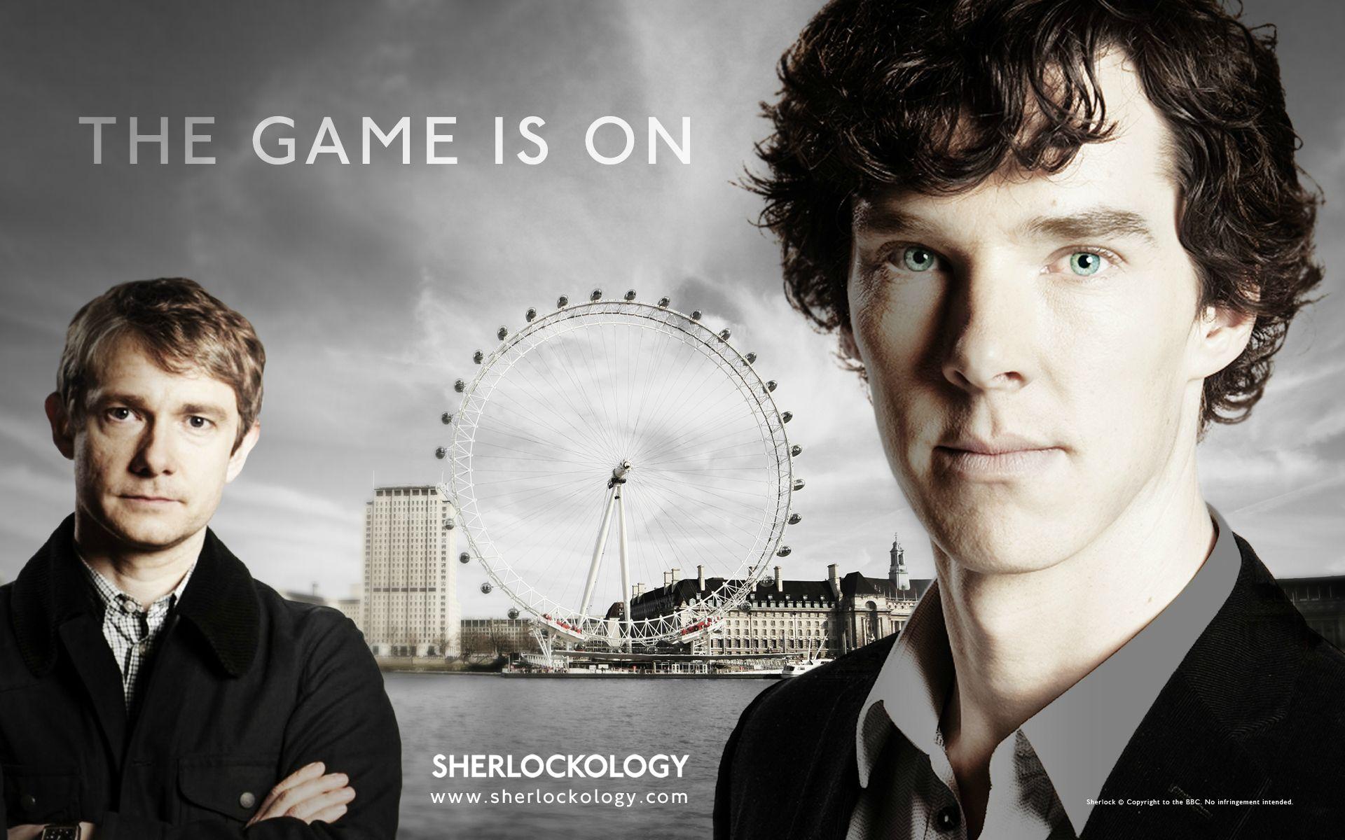 Sherlock Holmes ve 21. století ....