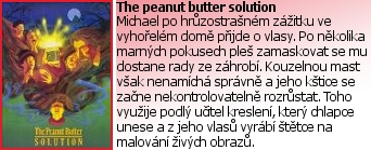 The Peanut buter solution
