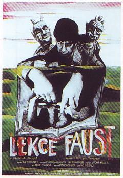 Lekce Faust