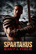Spartakus: Krev a písek (TV seriál)