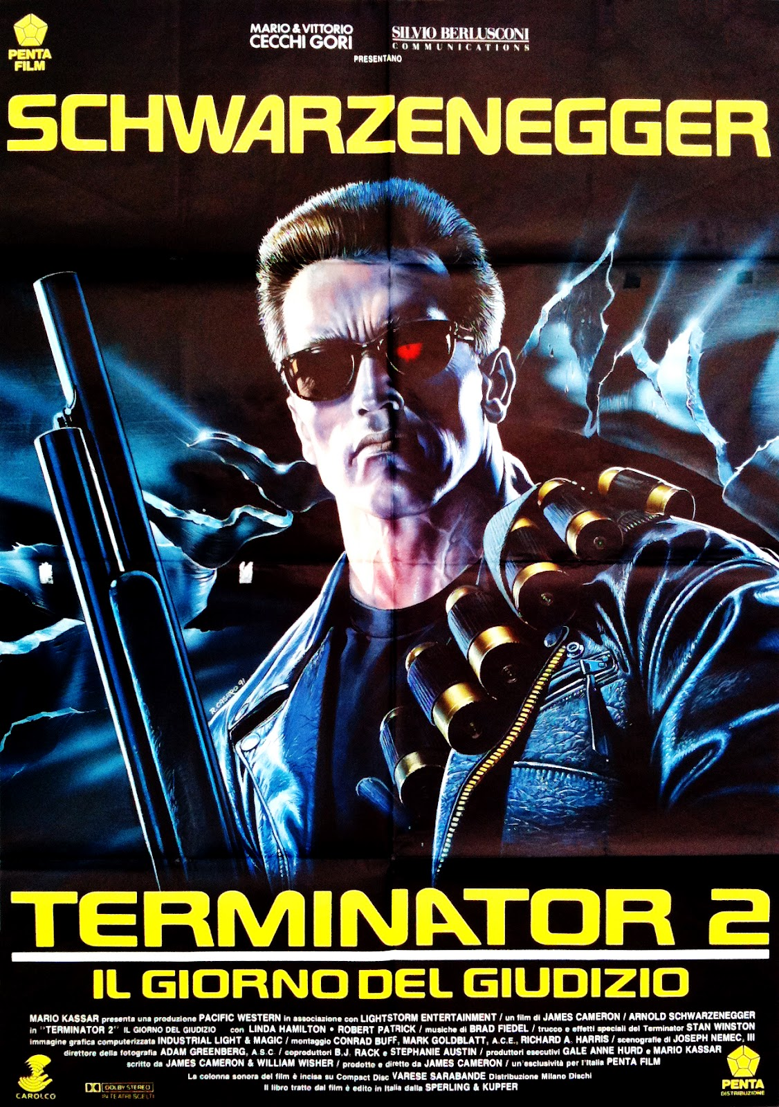 Terminátor 2