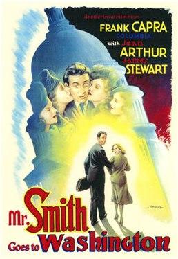 Pan Smith přichází