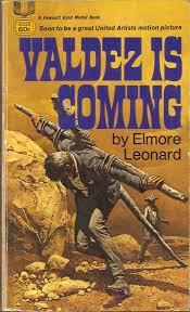 Valdez přichází