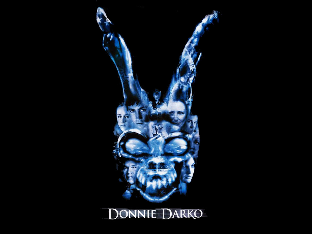 Donnie Darko rulezz=)))