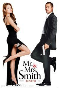 Mr.and mrs.smith