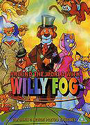 Willy Fog anim