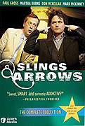 Sling and arrows