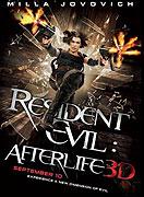 Resident Evil - Efterlife 3D