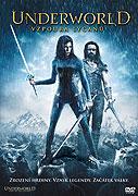 Underworld - Vzpoura lycantů