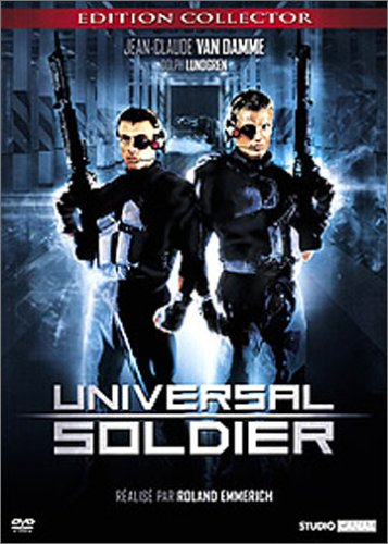 Univerzální voják
