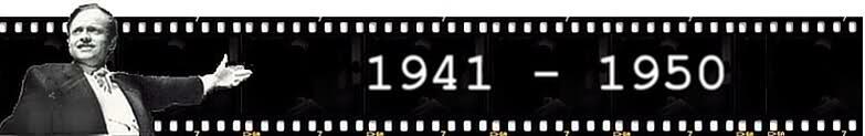 1941 - 1950