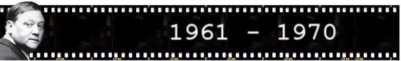 1961 - 1970