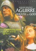 Aguirre Wrath of God
