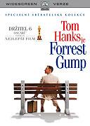 Poster k filmu        Forrest Gump