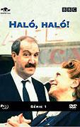 Poster k filmu       Haló, haló! (TV seriál)