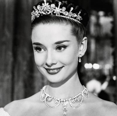 Princezna Ann (Prázdniny v Římě)