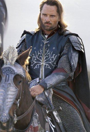 Aragorn (Pán prstenů)
