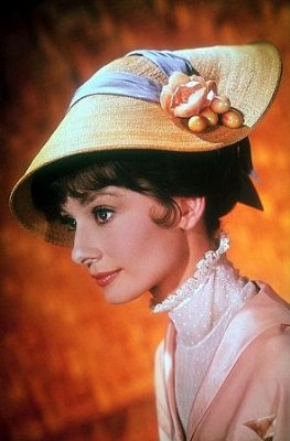 Eliza Doolittle (My Fair Lady)