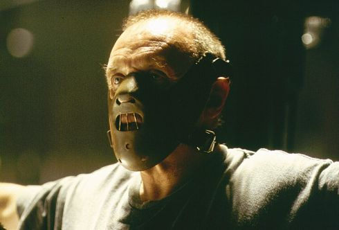 Doktor Hannibal Lecter (Mlčení jehňátek)