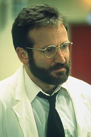 Doktor Malcolm Sayer (Čas probuzení)