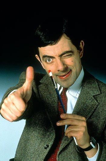 Mr. Bean (Mr. Bean)