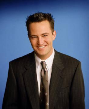 Chandler Bing (Přátelé)