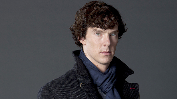 Sherlock Holmes (Sherlock)