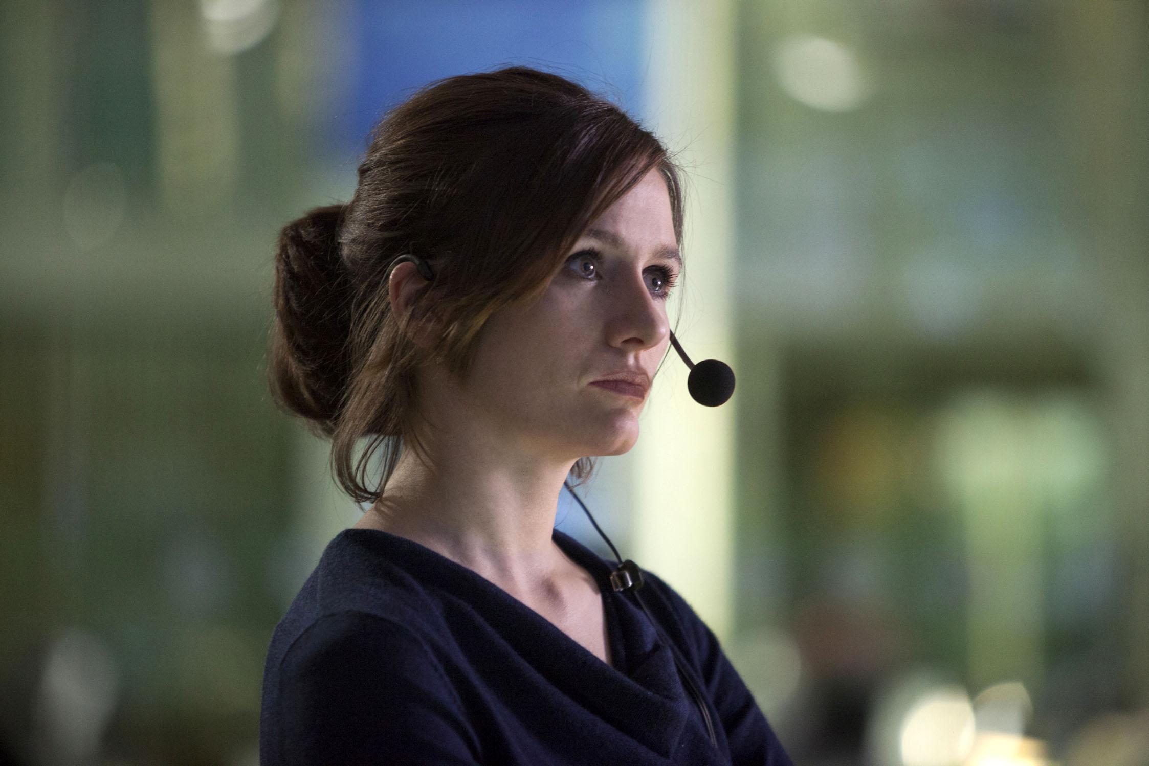 MacKenzie McHale (The Newsroom)