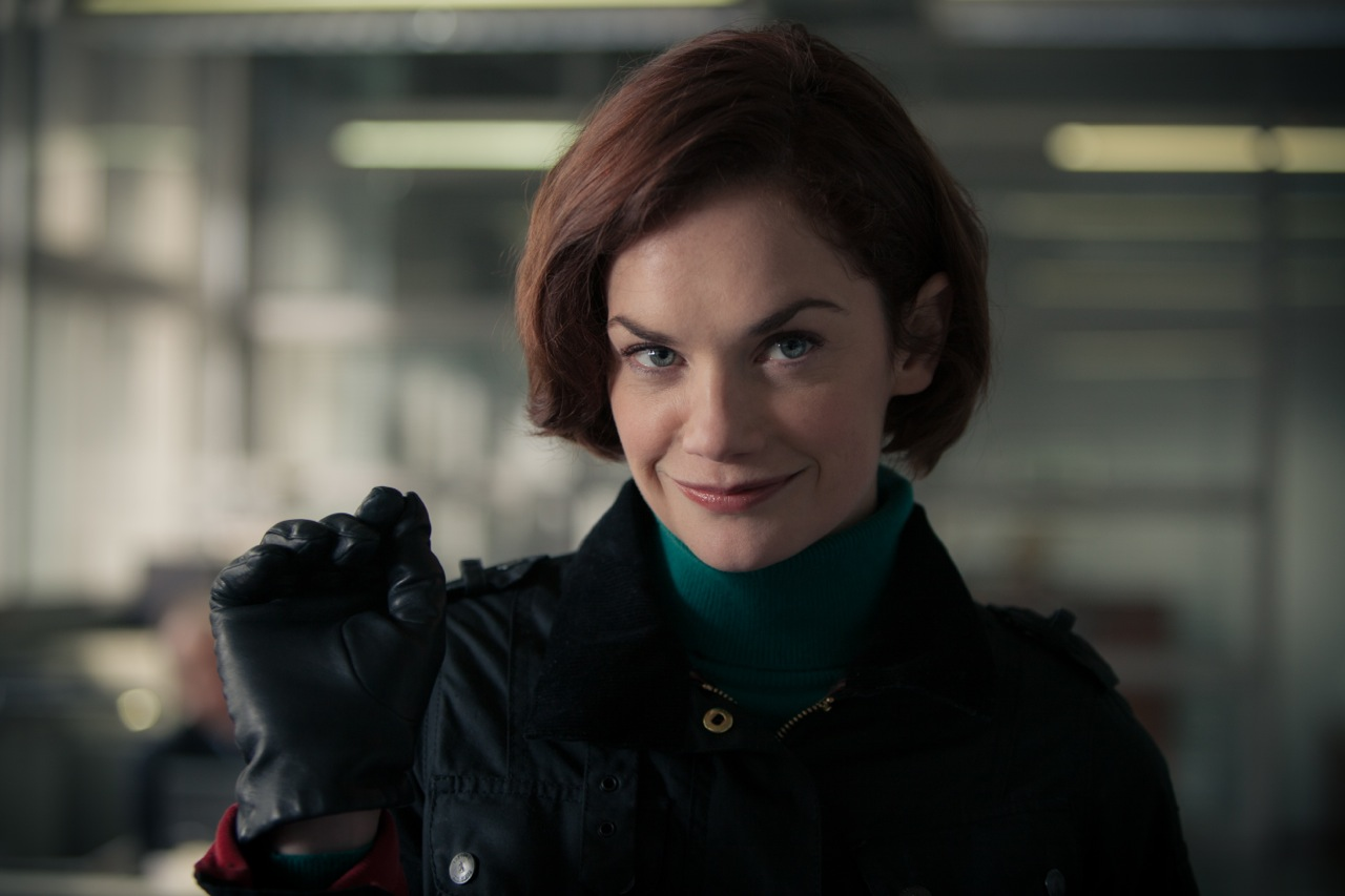 Alice Morgan (Luther)