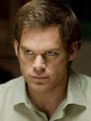 Dexter Morgan (Dexter)