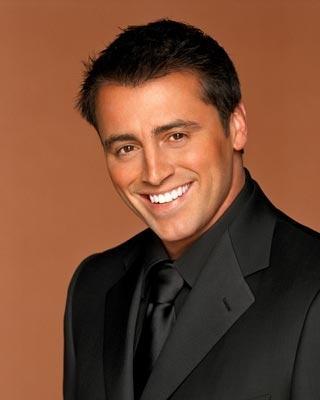 Joey Tribiani (Přátelé)