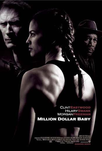 Milion Dollar Baby