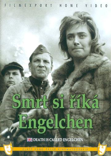 Smrt si říká Engelchen