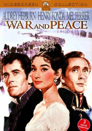 Vojna a mír