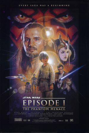 Star Wars Epizoda I - Skrytá hrozba