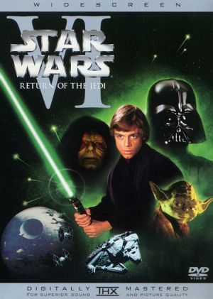 Star Wars Epizoda VI - Návrat Jediho