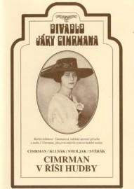 Cimrman v říši hudby: Osvětový večer s jednoaktovou operou J.Cimrmana Úspěch českého inženýra v Indii