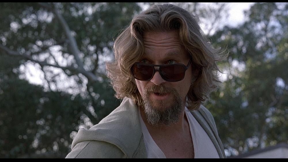 "Jeff Bridges - Jeff ""Dude"" Lebowski"
