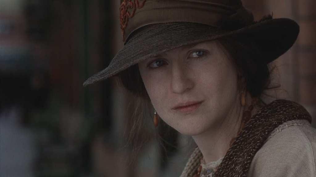Nicole Kidman - Virginia Woolf