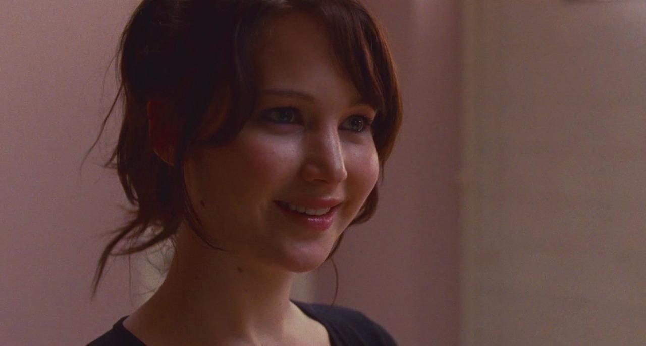 Jennifer Lawrence - Tiffany