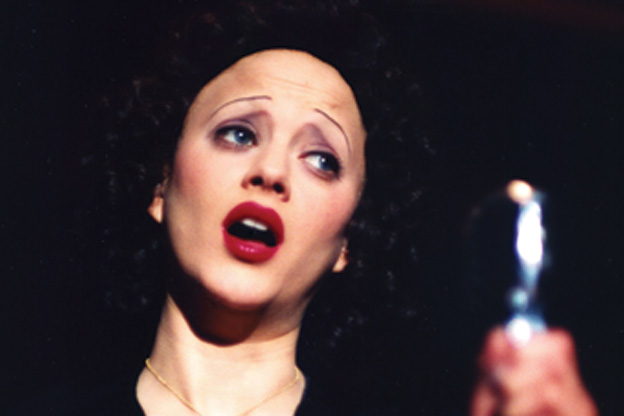 Marion Cotillard - Edith Piaf