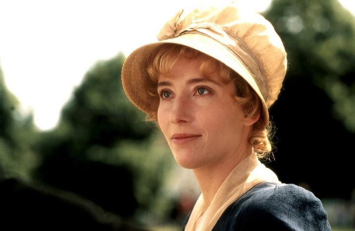 Emma Thompson - Elinor Dashwood