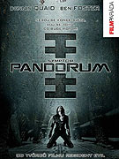 Symptom Pandorum (2009)