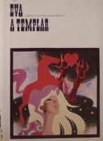 Eva a templář - Christa Grasmeyer