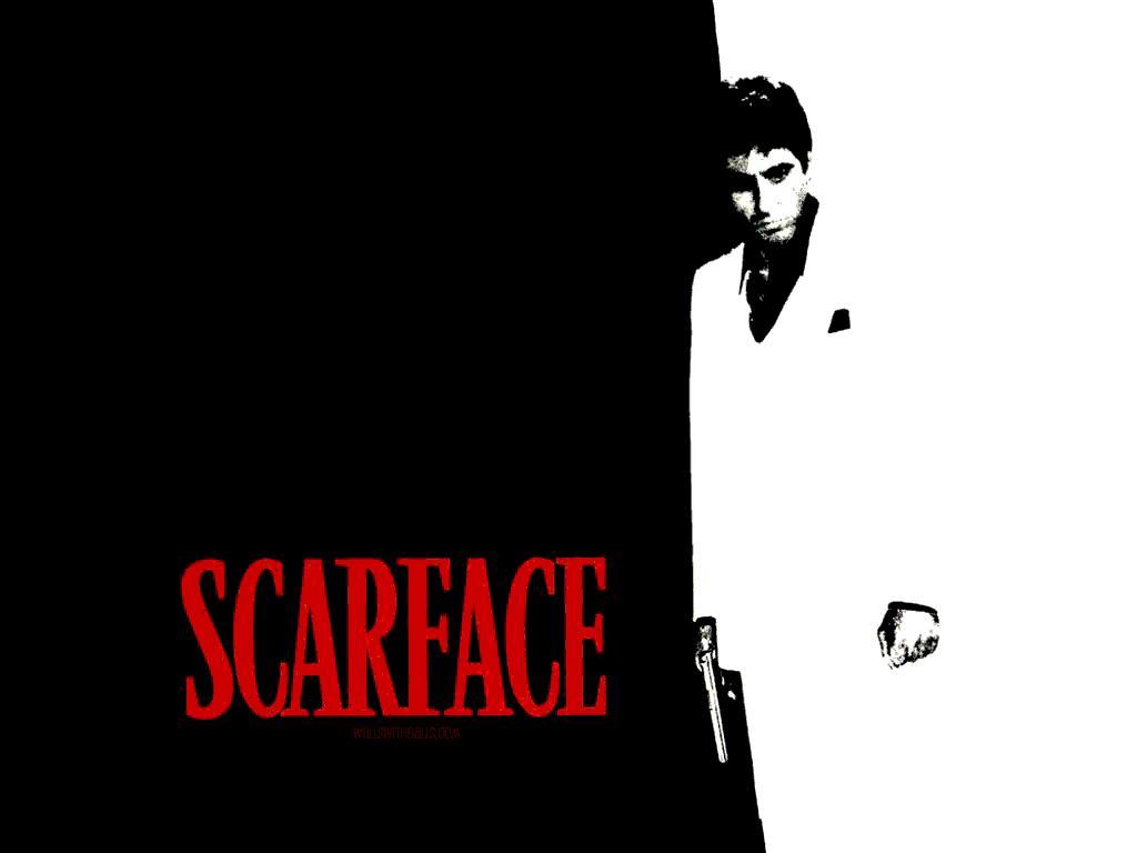 Scareface (1983)