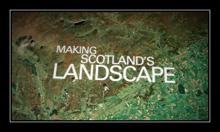 Making Scotland's Landscape