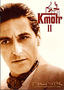 Poster k filmu        Godfather: Part II, The